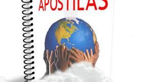 Apostila 2013 – O que é o Espírito.