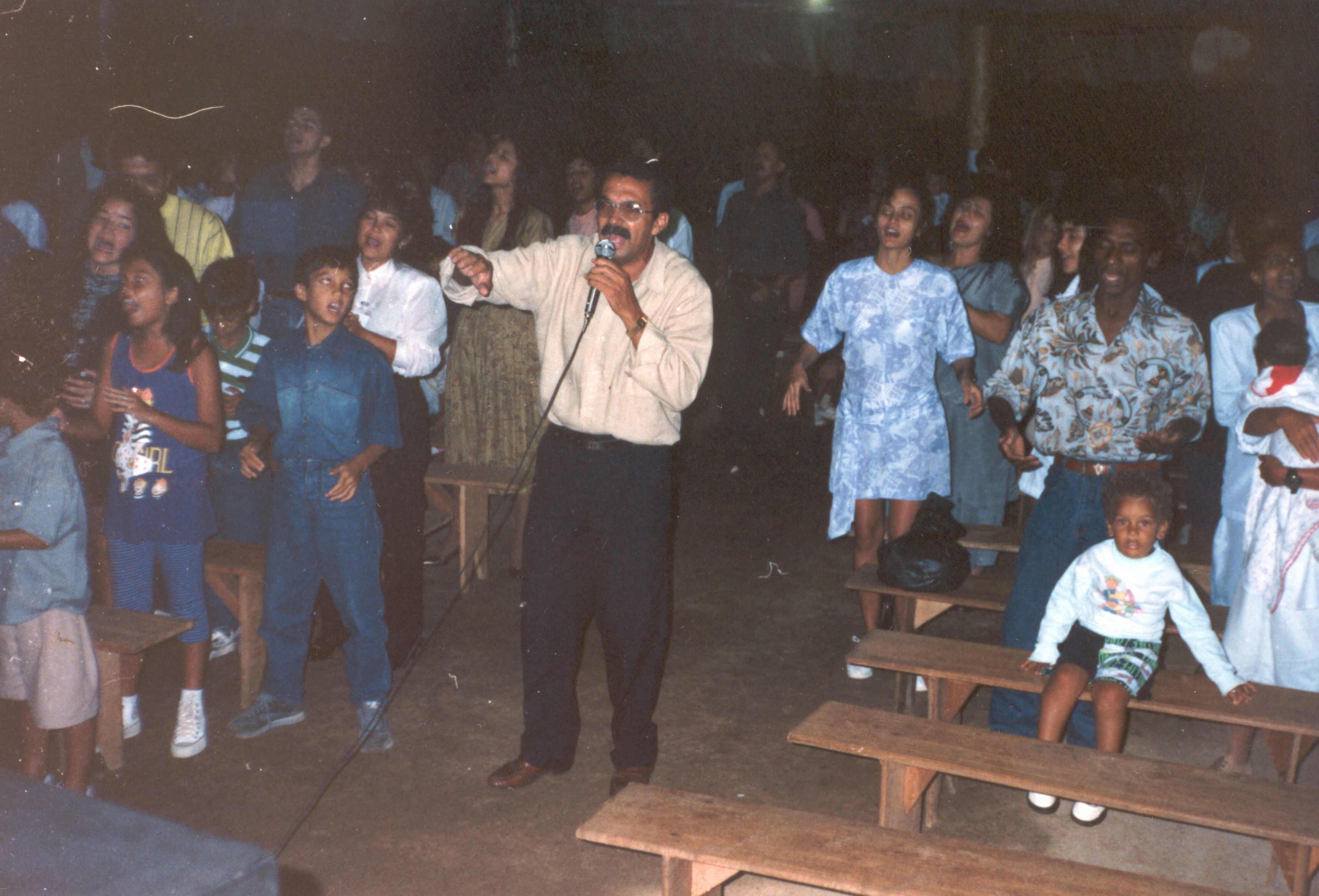 Apostila – O que me falta para ser um cristão – Edição 2020